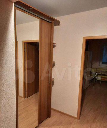 Аренда однокомнатной квартиры поселок Жилино-1, цена 20000 рублей, 2021 год объявление №1329047 на megabaz.ru
