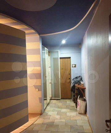 Продажа трёхкомнатной квартиры Москва, метро Улица Горчакова, Южнобутовская улица 56, цена 11800000 рублей, 2021 год объявление №571370 на megabaz.ru