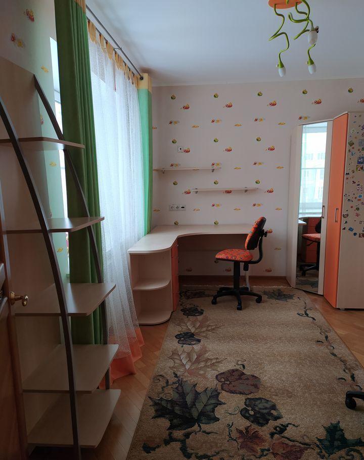 Аренда трёхкомнатной квартиры Клин, улица Победы 26к5, цена 35000 рублей, 2021 год объявление №1329043 на megabaz.ru