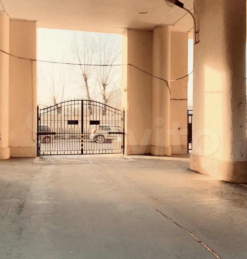 Продажа трёхкомнатной квартиры Москва, метро Савеловская, улица Сущёвский Вал 3/5, цена 22000000 рублей, 2021 год объявление №605731 на megabaz.ru