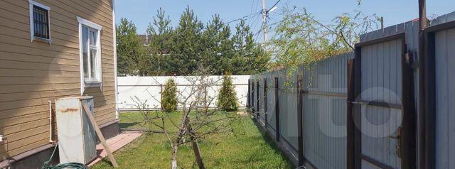 Продажа дома коттеджный посёлок Ромашково-37, Кленовая улица, цена 2850000 рублей, 2021 год объявление №502454 на megabaz.ru