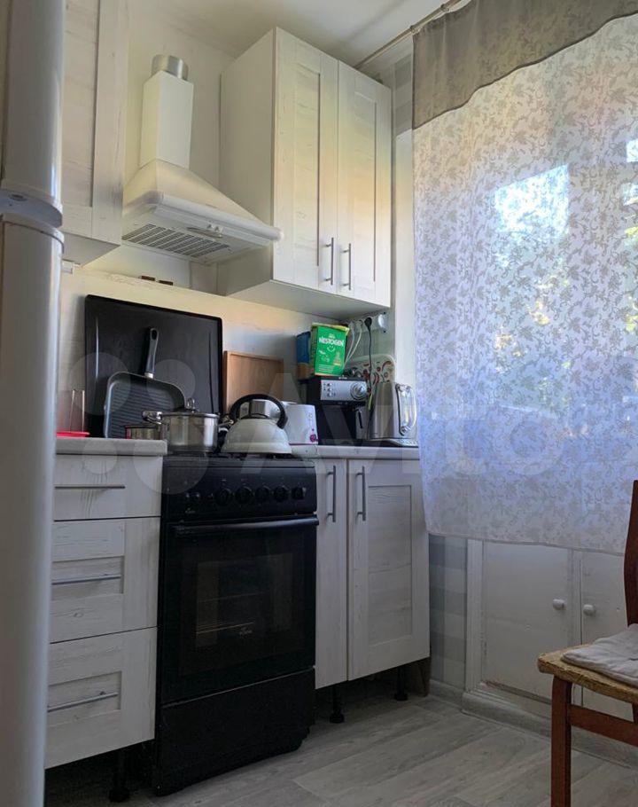 Продажа двухкомнатной квартиры рабочий посёлок Обухово, улица Комбинат 42, цена 2700000 рублей, 2021 год объявление №637663 на megabaz.ru