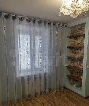 Продажа трёхкомнатной квартиры поселок Авсюнино, улица Ленина 31, цена 3450000 рублей, 2021 год объявление №571168 на megabaz.ru