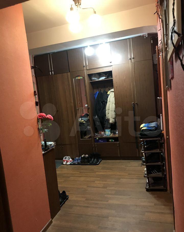 Продажа трёхкомнатной квартиры Химки, метро Планерная, улица Панфилова 4, цена 14000000 рублей, 2021 год объявление №607955 на megabaz.ru