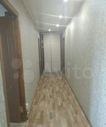 Аренда трёхкомнатной квартиры Орехово-Зуево, Северная улица 14, цена 27000 рублей, 2021 год объявление №1329165 на megabaz.ru