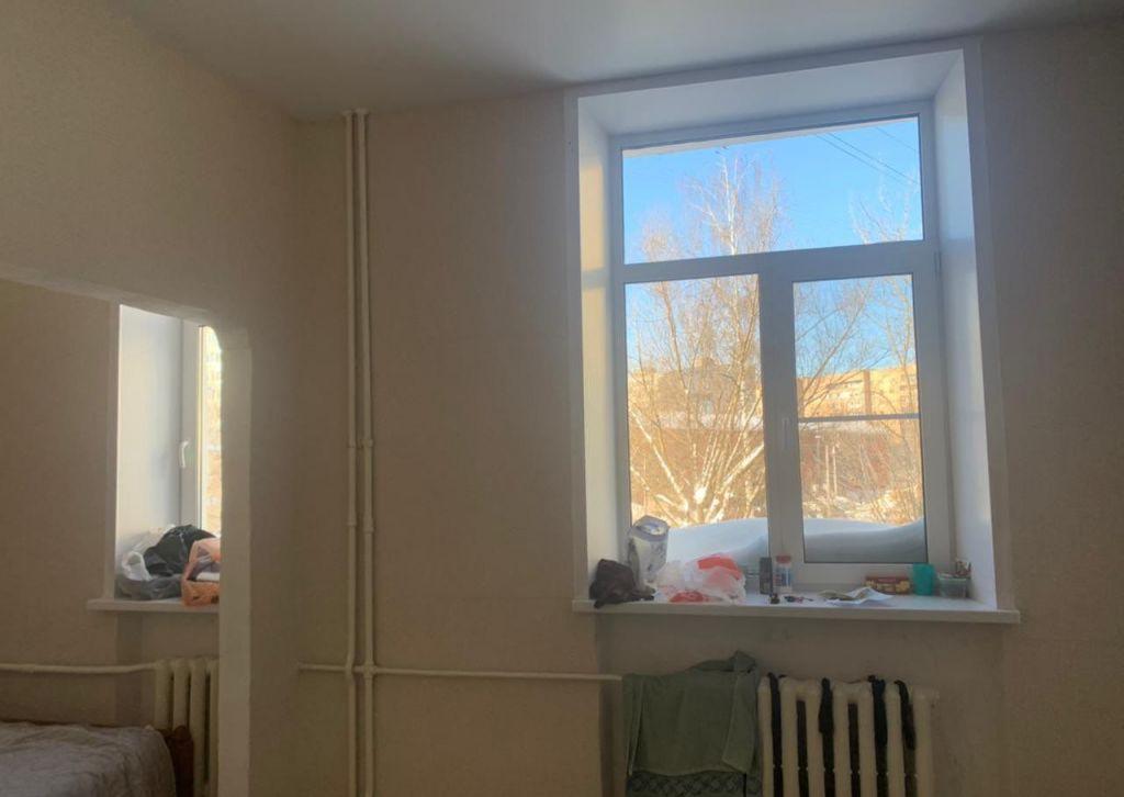 Аренда комнаты Орехово-Зуево, улица Гагарина 4, цена 7000 рублей, 2021 год объявление №1329160 на megabaz.ru