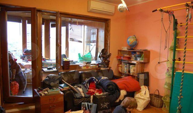 Продажа трёхкомнатной квартиры Москва, метро Чертановская, цена 11900000 рублей, 2021 год объявление №571223 на megabaz.ru