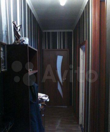 Продажа трёхкомнатной квартиры деревня Клементьево, Юбилейная улица 8, цена 2600000 рублей, 2021 год объявление №571559 на megabaz.ru