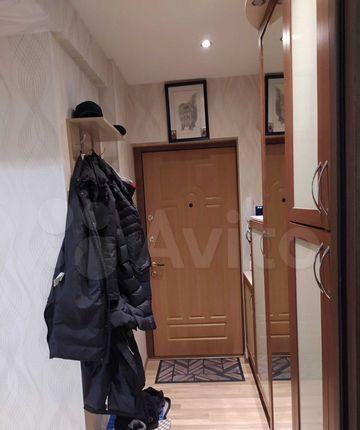 Продажа двухкомнатной квартиры Химки, метро Планерная, улица Панфилова 4, цена 9400000 рублей, 2021 год объявление №593936 на megabaz.ru