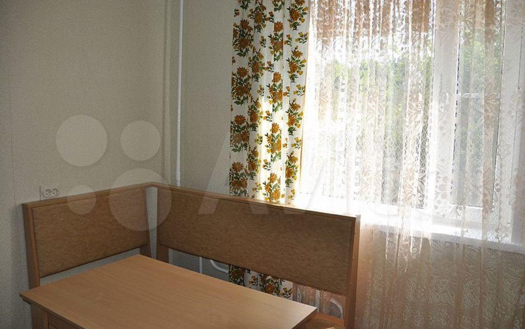 Аренда однокомнатной квартиры Электроугли, Березинская улица 4, цена 18000 рублей, 2021 год объявление №1424684 на megabaz.ru