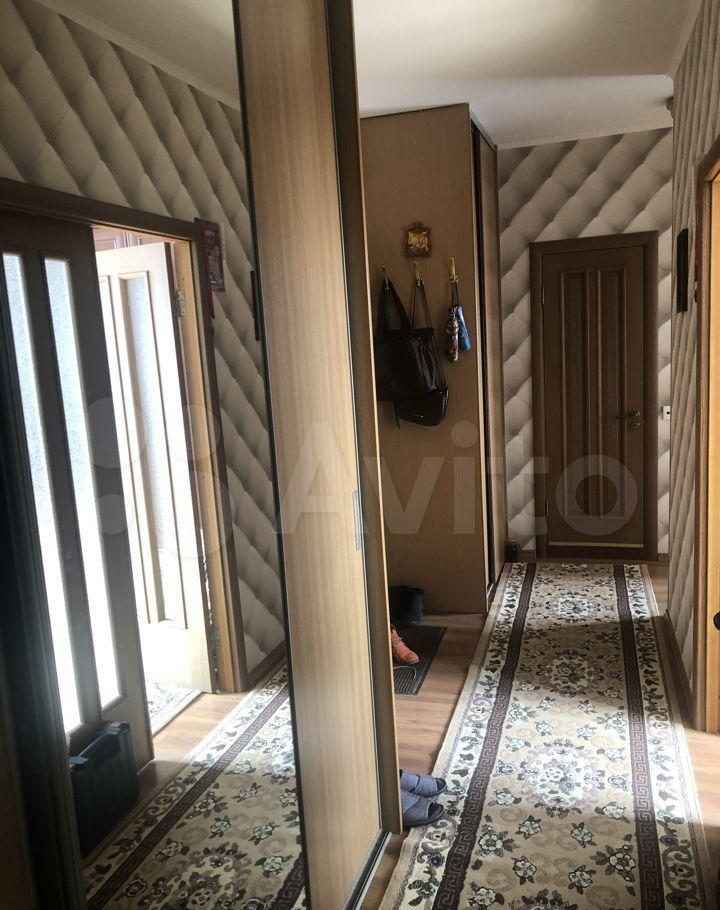 Продажа двухкомнатной квартиры Москва, метро Кунцевская, Инициативная улица 7к2, цена 15500000 рублей, 2021 год объявление №689286 на megabaz.ru