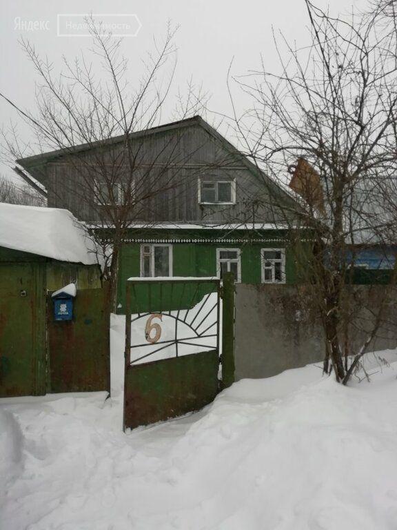 Продажа дома дачный посёлок Ашукино, Полевая улица, цена 5900000 рублей, 2021 год объявление №571412 на megabaz.ru