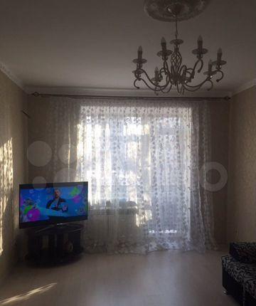 Аренда однокомнатной квартиры Москва, метро Алексеевская, проспект Мира 116Б, цена 40000 рублей, 2021 год объявление №1329040 на megabaz.ru