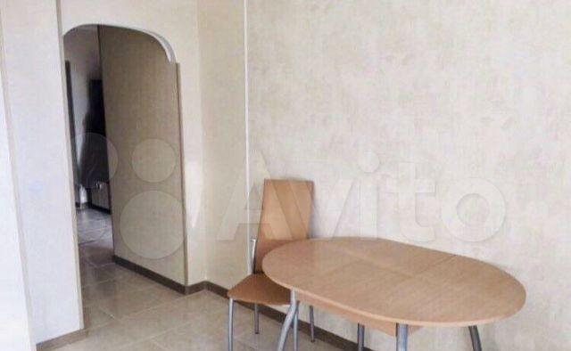 Аренда однокомнатной квартиры деревня Островцы, Подмосковная улица 35, цена 25000 рублей, 2021 год объявление №1333382 на megabaz.ru
