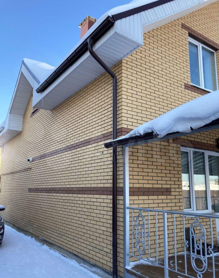 Продажа дома деревня Шолохово, улица Кустодиева 11, цена 25000000 рублей, 2021 год объявление №557095 на megabaz.ru