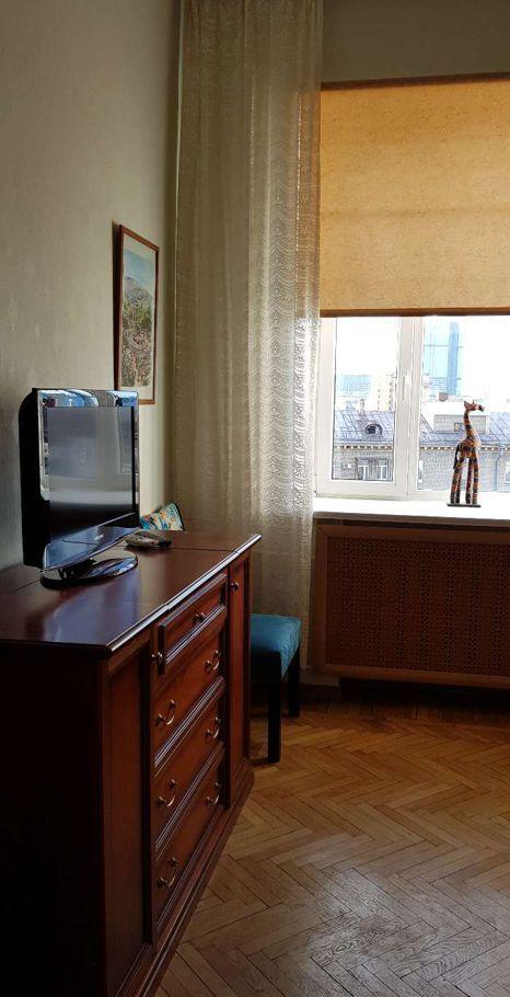 Аренда трёхкомнатной квартиры Москва, метро Киевская, Платовская улица 4, цена 80000 рублей, 2021 год объявление №1329251 на megabaz.ru