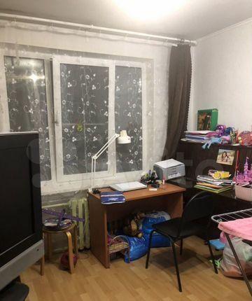 Аренда однокомнатной квартиры Кубинка, цена 18000 рублей, 2021 год объявление №1334799 на megabaz.ru