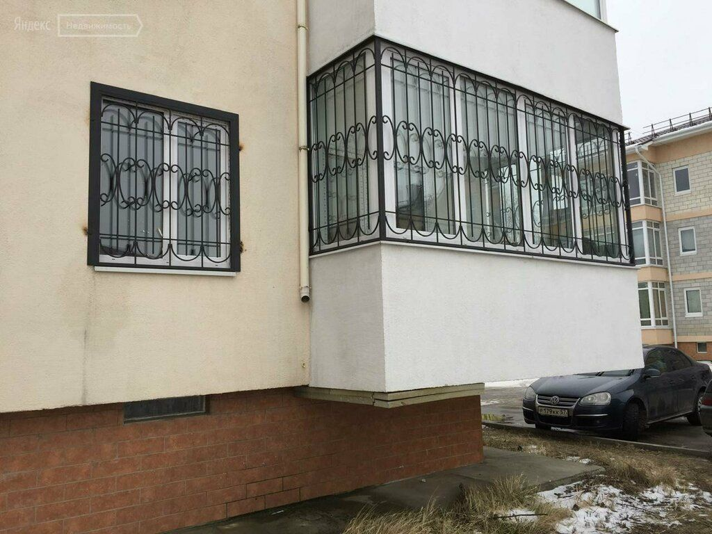 Продажа трёхкомнатной квартиры деревня Ворщиково, цена 3000000 рублей, 2021 год объявление №571189 на megabaz.ru