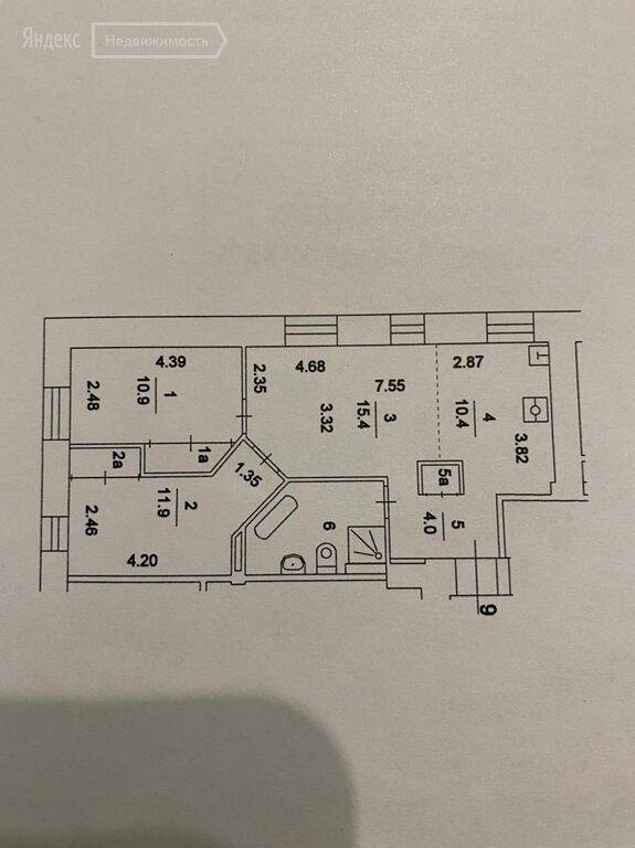 Аренда трёхкомнатной квартиры Москва, метро Парк культуры, улица Остоженка 47, цена 135000 рублей, 2021 год объявление №1329215 на megabaz.ru