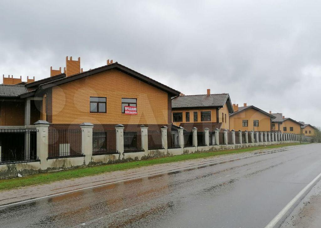 Продажа дома деревня Воронино, цена 10250000 рублей, 2021 год объявление №592576 на megabaz.ru