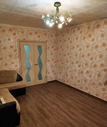 Аренда двухкомнатной квартиры Наро-Фоминск, Комсомольская улица 3, цена 25000 рублей, 2021 год объявление №1333448 на megabaz.ru