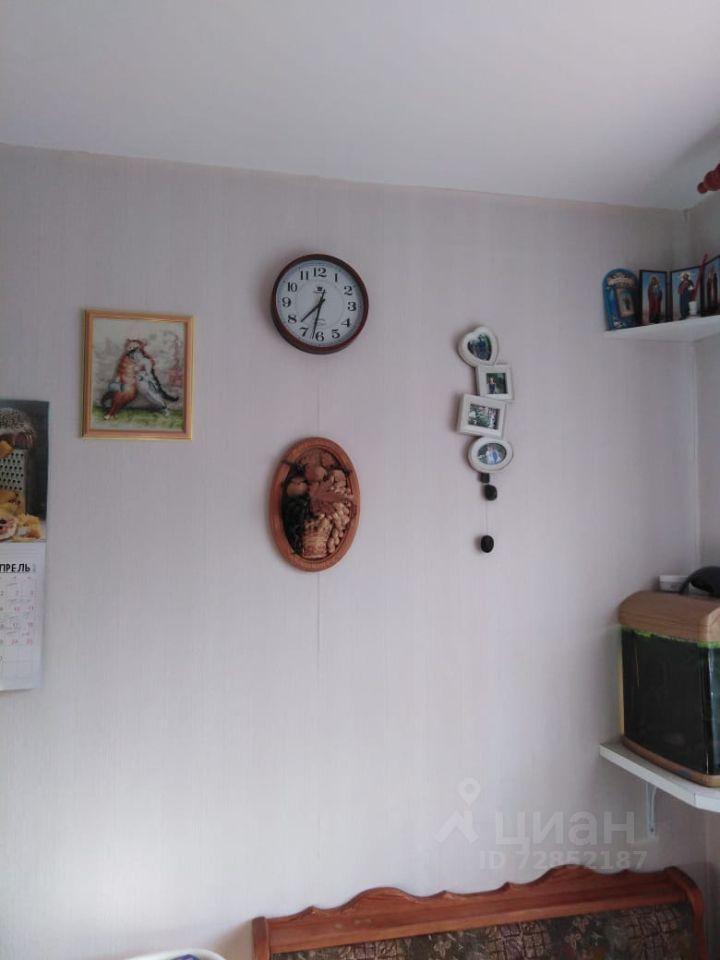 Продажа двухкомнатной квартиры Электросталь, улица Пушкина 25, цена 3400000 рублей, 2021 год объявление №617807 на megabaz.ru