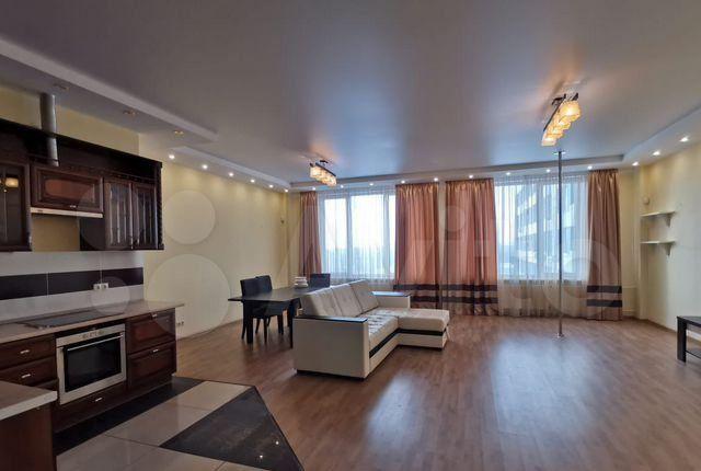 Продажа трёхкомнатной квартиры Москва, метро Чертановская, цена 32000000 рублей, 2021 год объявление №571882 на megabaz.ru
