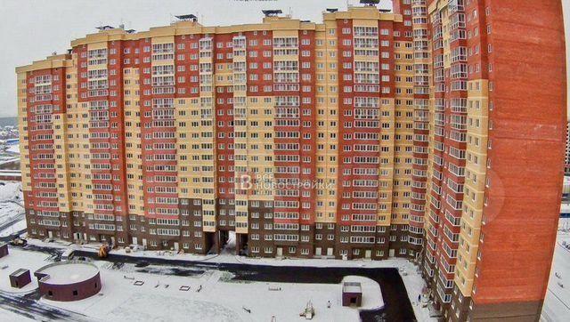 Продажа двухкомнатной квартиры поселок Сосновый Бор, улица Объездная Дорога 2, цена 6680000 рублей, 2021 год объявление №573808 на megabaz.ru