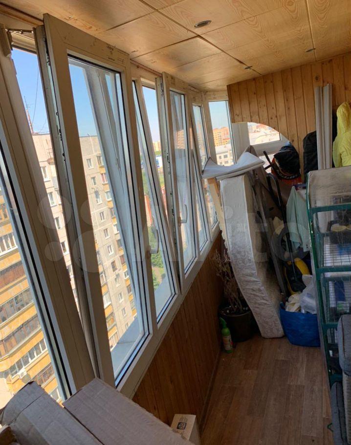 Продажа двухкомнатной квартиры Жуковский, улица Гудкова 15, цена 6500000 рублей, 2021 год объявление №638197 на megabaz.ru
