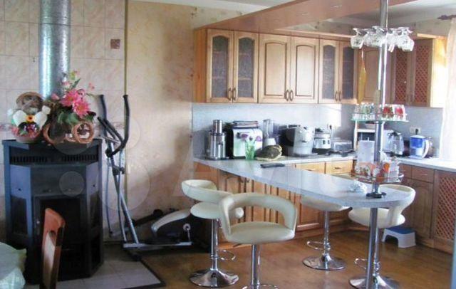 Продажа дома деревня Чепелёво, цена 2150000 рублей, 2021 год объявление №571930 на megabaz.ru