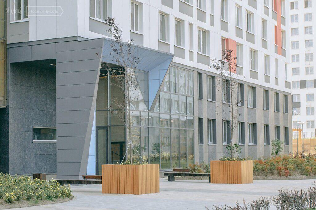 Продажа однокомнатной квартиры деревня Раздоры, метро Строгино, цена 6950000 рублей, 2021 год объявление №573565 на megabaz.ru