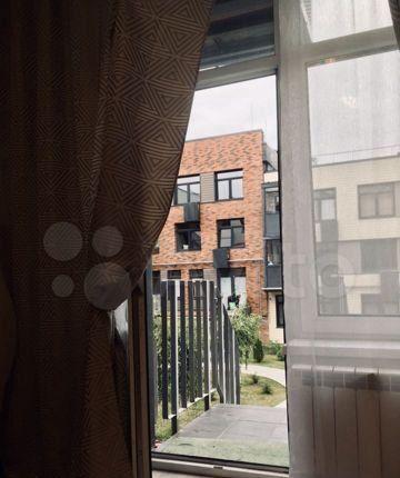 Аренда студии деревня Горки, Туровская улица 2, цена 22000 рублей, 2021 год объявление №1329979 на megabaz.ru