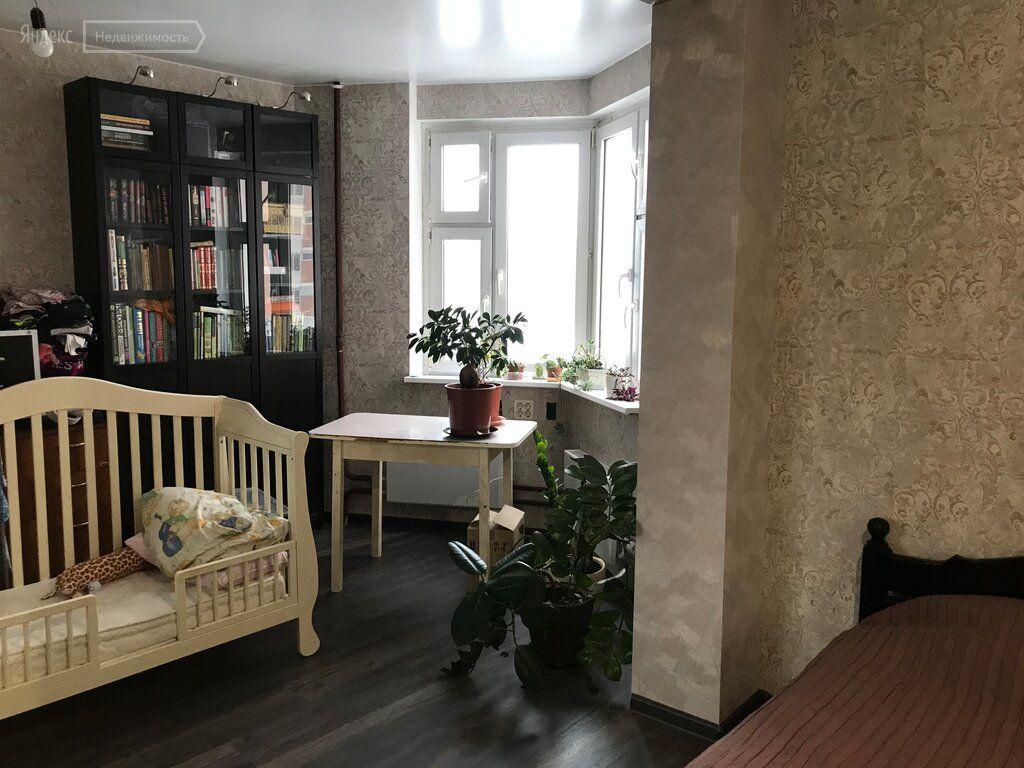 Продажа трёхкомнатной квартиры деревня Брёхово, метро Митино, цена 8400000 рублей, 2021 год объявление №576504 на megabaz.ru