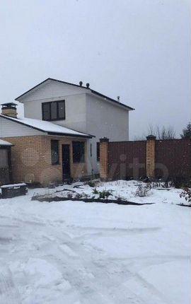 Продажа дома деревня Высоково, цена 4500000 рублей, 2021 год объявление №589635 на megabaz.ru