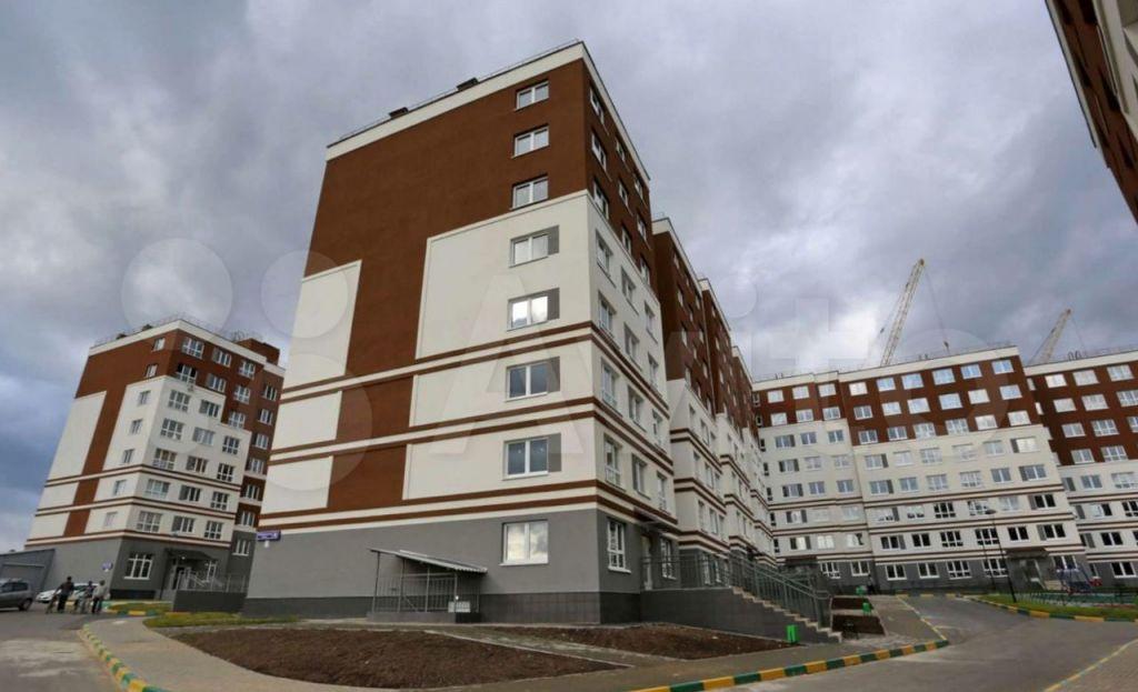 Продажа двухкомнатной квартиры рабочий посёлок Нахабино, цена 5610000 рублей, 2021 год объявление №704797 на megabaz.ru