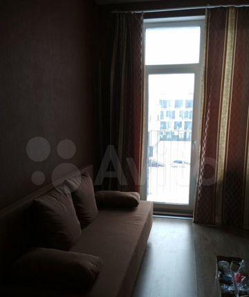 Аренда однокомнатной квартиры поселок Мещерино, цена 24000 рублей, 2021 год объявление №1329724 на megabaz.ru