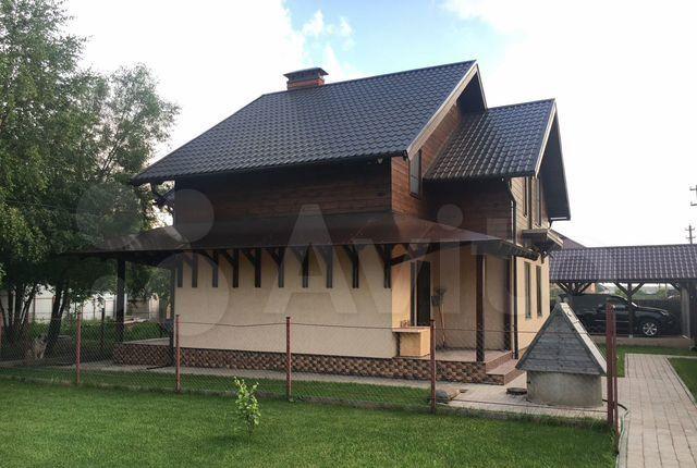 Продажа дома Дедовск, Дедовская улица 1А, цена 15000000 рублей, 2021 год объявление №571844 на megabaz.ru