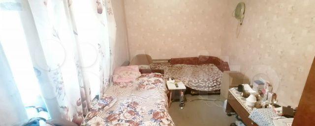 Продажа двухкомнатной квартиры Дедовск, улица Космонавта Комарова 8, цена 4480000 рублей, 2021 год объявление №571965 на megabaz.ru