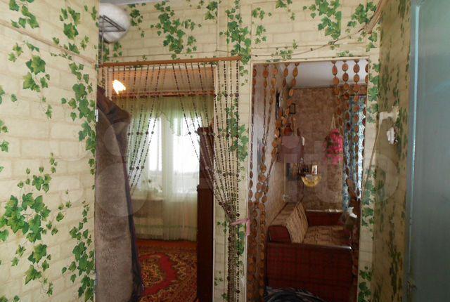 Продажа однокомнатной квартиры село Узуново, цена 1100000 рублей, 2021 год объявление №557010 на megabaz.ru