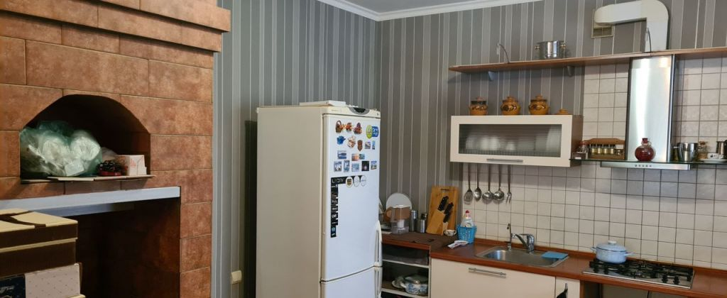 Продажа дома поселок Нагорное, цена 24000000 рублей, 2021 год объявление №571821 на megabaz.ru