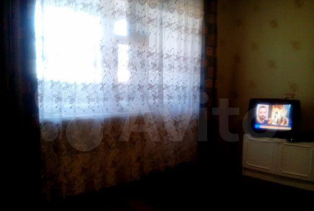 Аренда однокомнатной квартиры Краснознаменск, улица Связистов 12к1, цена 20000 рублей, 2021 год объявление №1329808 на megabaz.ru