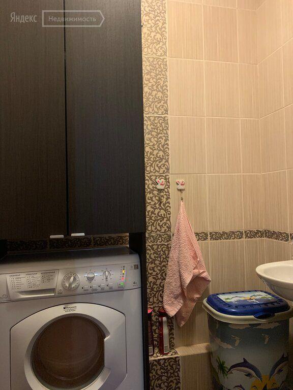 Продажа двухкомнатной квартиры Балашиха, метро Новогиреево, улица Дёмин Луг 6/5, цена 9000000 рублей, 2021 год объявление №637937 на megabaz.ru