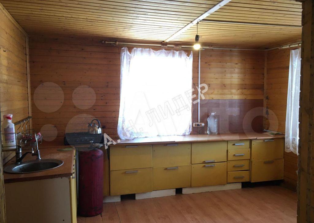 Продажа дома Электрогорск, цена 1250000 рублей, 2021 год объявление №613960 на megabaz.ru