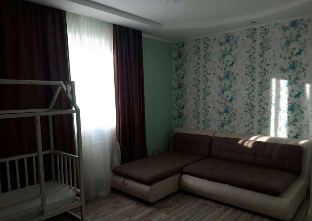 Аренда однокомнатной квартиры Ивантеевка, Луговая улица 2, цена 23000 рублей, 2021 год объявление №1329980 на megabaz.ru