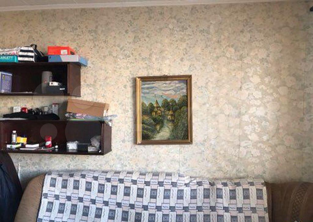 Продажа однокомнатной квартиры Москва, метро Сходненская, Туристская улица 21, цена 9300000 рублей, 2021 год объявление №613713 на megabaz.ru