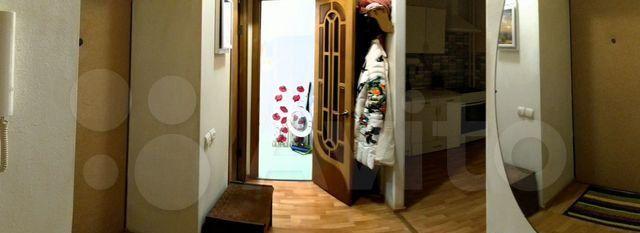 Аренда однокомнатной квартиры Электросталь, улица Карла Маркса 46, цена 15000 рублей, 2021 год объявление №1330853 на megabaz.ru