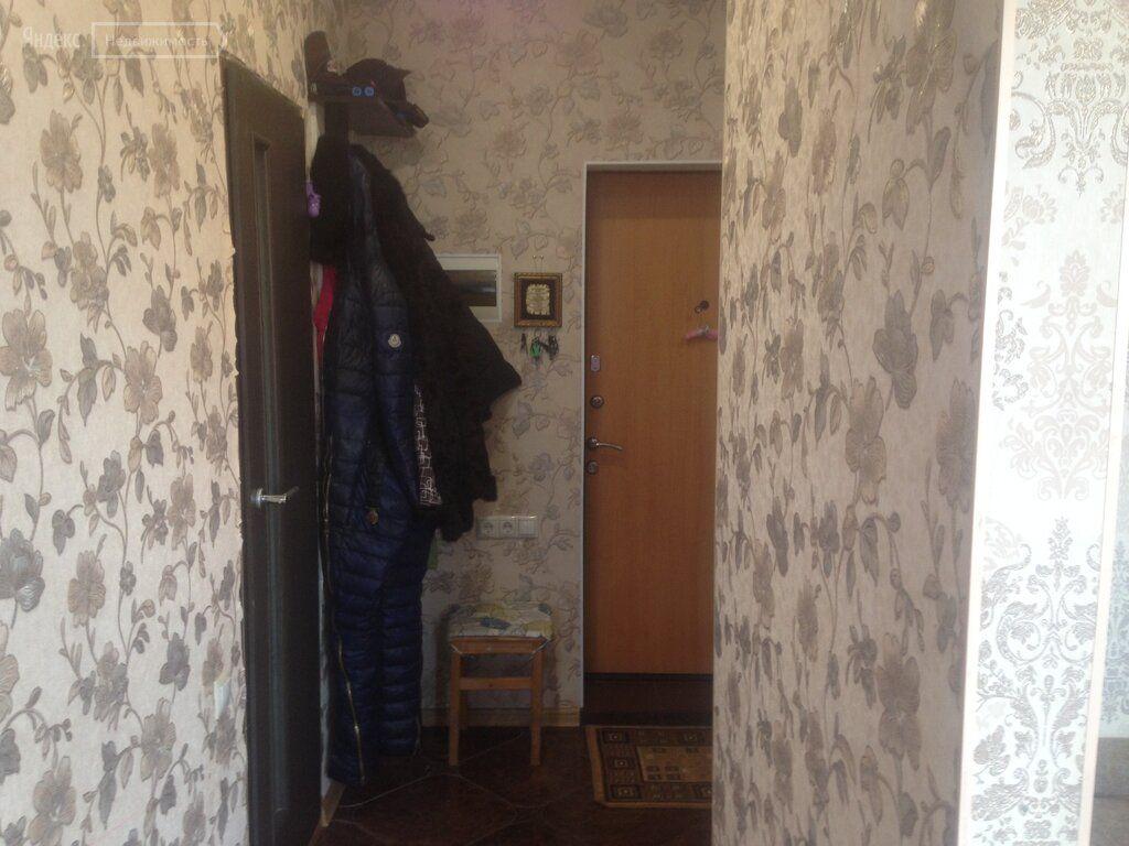 Продажа двухкомнатной квартиры деревня Щемилово, метро Новогиреево, улица Орлова 4, цена 5100000 рублей, 2021 год объявление №571745 на megabaz.ru