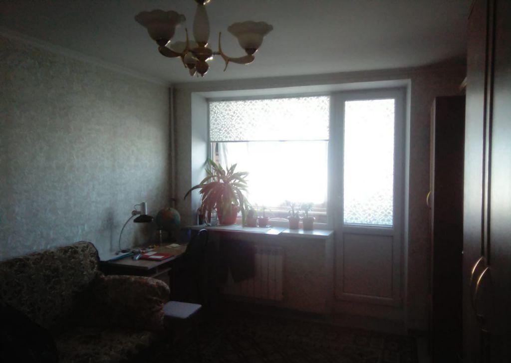 Аренда однокомнатной квартиры Воскресенск, улица Докторова 12, цена 12000 рублей, 2021 год объявление №1329709 на megabaz.ru