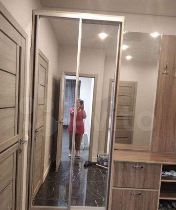Аренда двухкомнатной квартиры поселок совхоза Раменское, Центральная улица 9, цена 20000 рублей, 2021 год объявление №1329818 на megabaz.ru
