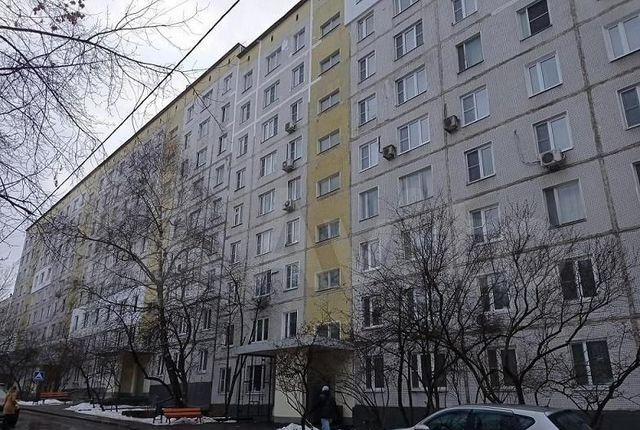 Продажа трёхкомнатной квартиры Москва, метро Зябликово, Ясеневая улица 32к1, цена 12000000 рублей, 2021 год объявление №571707 на megabaz.ru